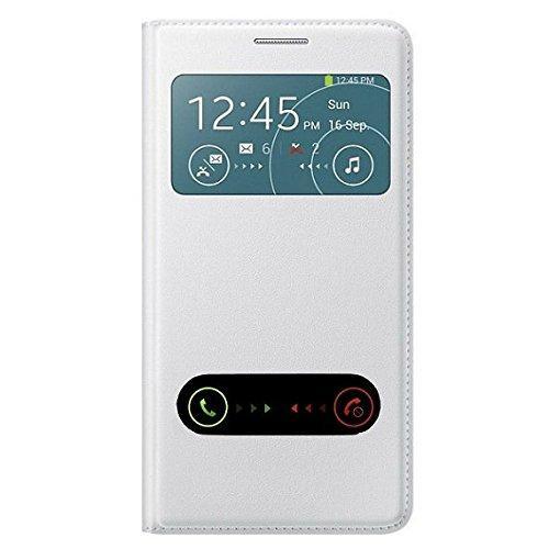 Étui pour smartphone Lenovo K5 (blanc) + stylet + 3 films