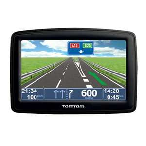 """GPS TomTom Classic XL Europe (NF) - écran 4,3"""", Europe (23 pays)"""