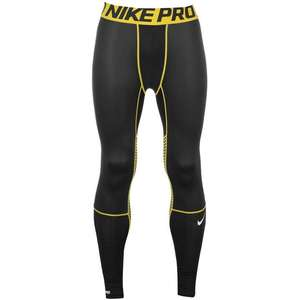 Collants de compression Nike Hypercool (différents coloris, du S au XL)