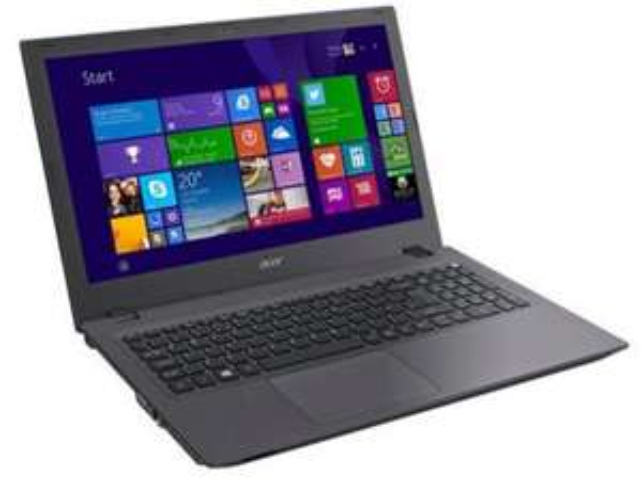 """PC Portable hybride 15"""" Acer Aspire E5-574TG-5576 -  Intel i5-6200U, 8 Go de RAM, 1 To, GeForce 940M"""