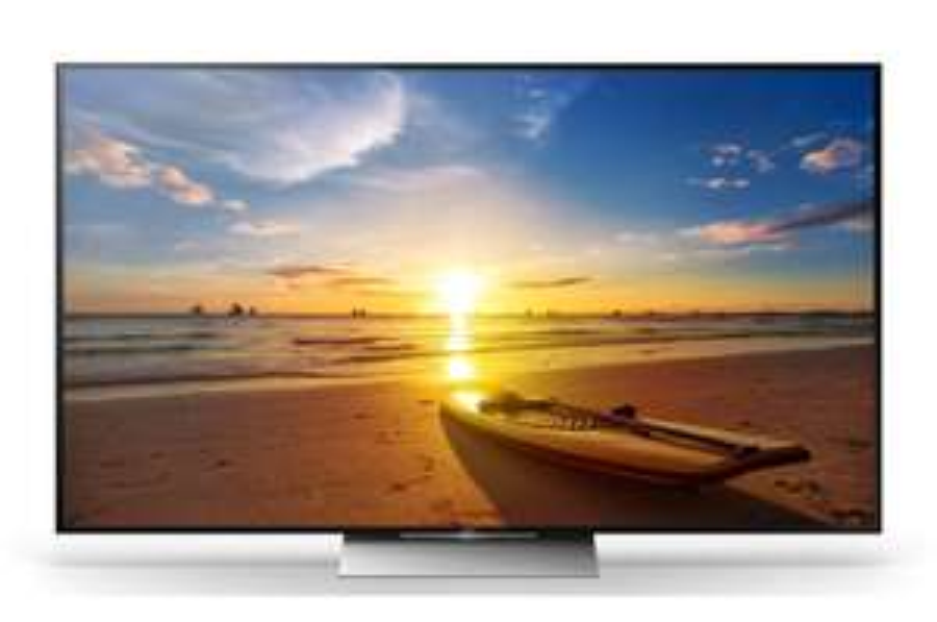 "TV Edge LED 55"" Sony KD55XD9305BAEP - UHD 4K, HDR, Slim Backlight Drive, Local Dimming, 3D, 100Hz, Motionflow XR 1000Hz, Smart TV (Via ODR 200€)"
