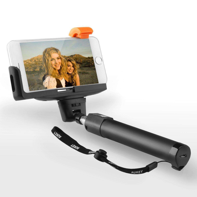 Perche à Selfie Bluetooth Aukey