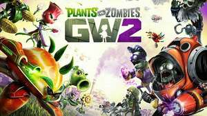 Essai gratuit de Plans vs Zombie Garden Warfare 2 pendant 10h