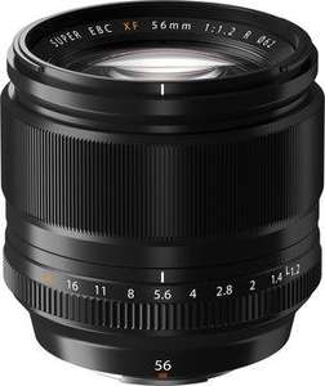 Objectif Fujifilm Fujinon XF 56mm f1.2 R (et autres objectifs)