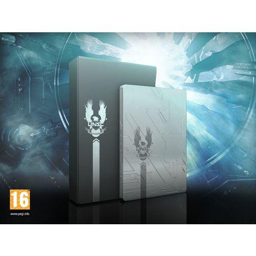 Halo 4 Edition Collector / Limitée