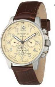 Montre de collection Cytime Globe-trotter