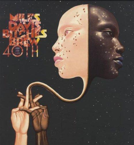 Coffret CD Miles Davis Bitches Brew - Edition Collector Super DeLuxe 40th Anniversary