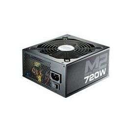 Alimentation modulaire 720W Coolermaster Silent Pro M2