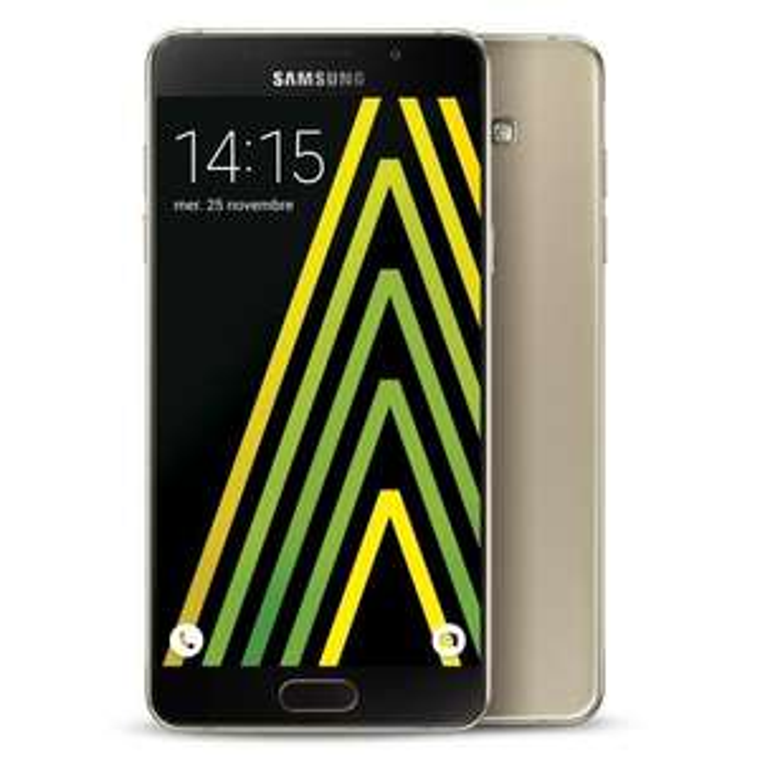 """Smartphone 5.2"""" Samsung Galaxy A5 2016 - 16 Go, Or"""
