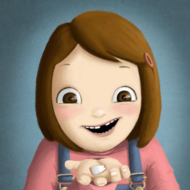 Apprends-moi à lire - La dent de Carla gratuit sur iPad (au lieu de 4.99€)