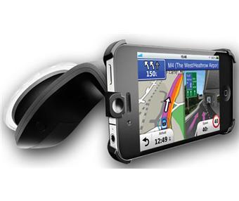 GPS Garmin Kit de navigation pour iPhone 4 & 4S - Europe 24 pays