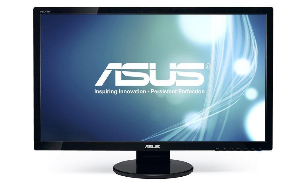 """Écran PC 27"""" Asus VE278H - LED"""