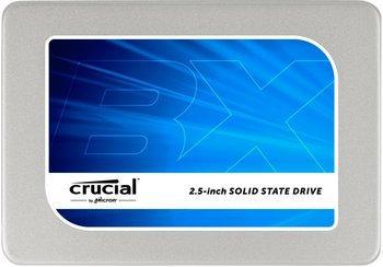 """SSD interne 2,5"""" Crucial BX200 (Mémoire TLC) - 240 Go"""