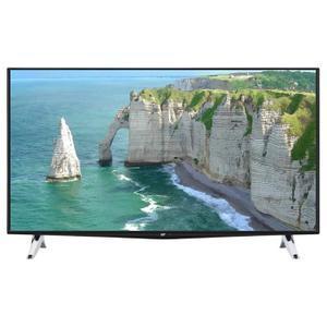 "TV 40"" Continental Edison 40K0616B3  - Smart TV UHD"
