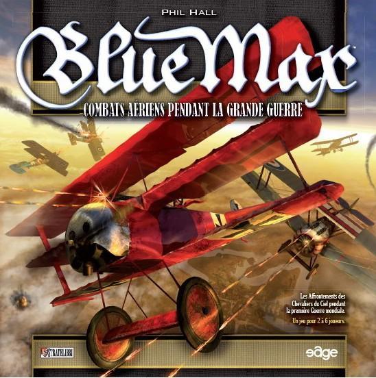 Sélection de jeux de société en promotion - Ex: Jeu Blue max