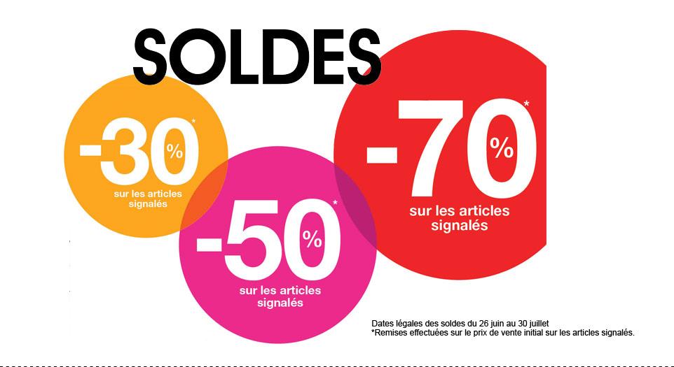 Soldes Kiabi : 10% de remise supplémentaire