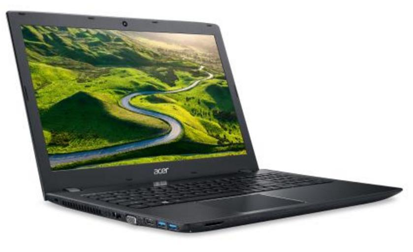 """PC Portable 15.6"""" Acer Aspire E5-575G-57K8 - Intel i5-6200U, 8 Go de Ram, 1 To, GeForce 940MX"""