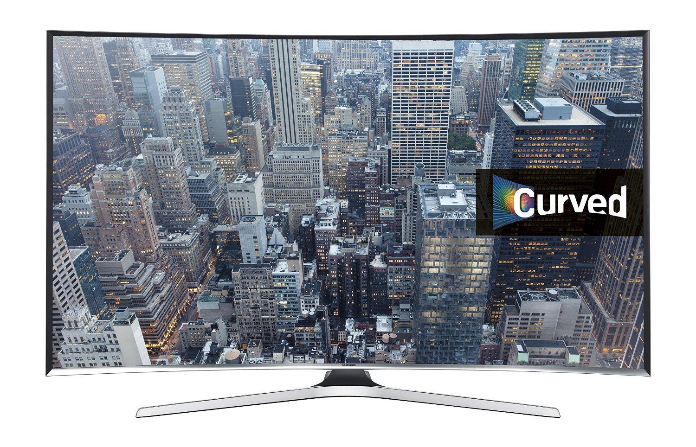 "TV 48"" LED Incurvée Samsung UE48J6300AK Smart TV 1080p"