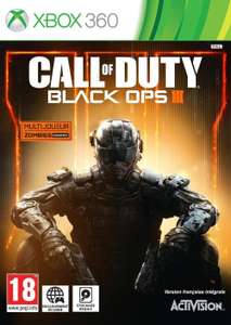 Call of Duty Black Ops 3 sur Xbox 360