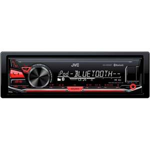 Autoradio Bluetooth JVC KD-X330BT (via ODR de 20€)
