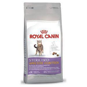 35% de réduction sur les croquettes Royal Canin Chien et Chat et livraison gratuite