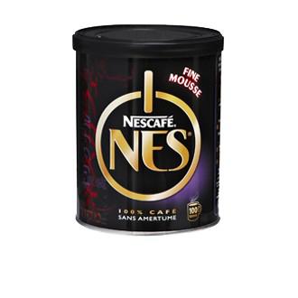 Échantillons Nes de Nescafé gratuits (limité à 10 000)