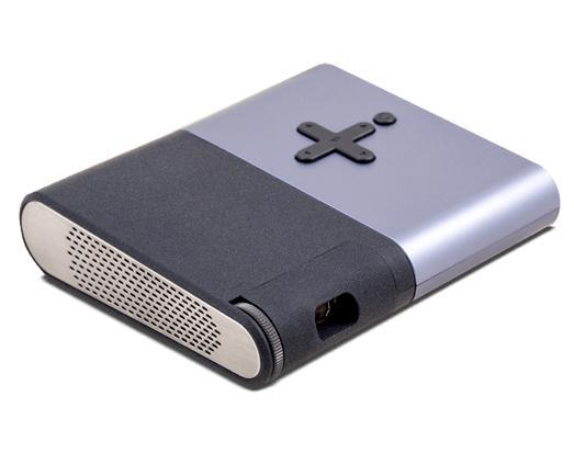 Projecteur de poche Lenovo P0510 (854x480, 50 lumens)
