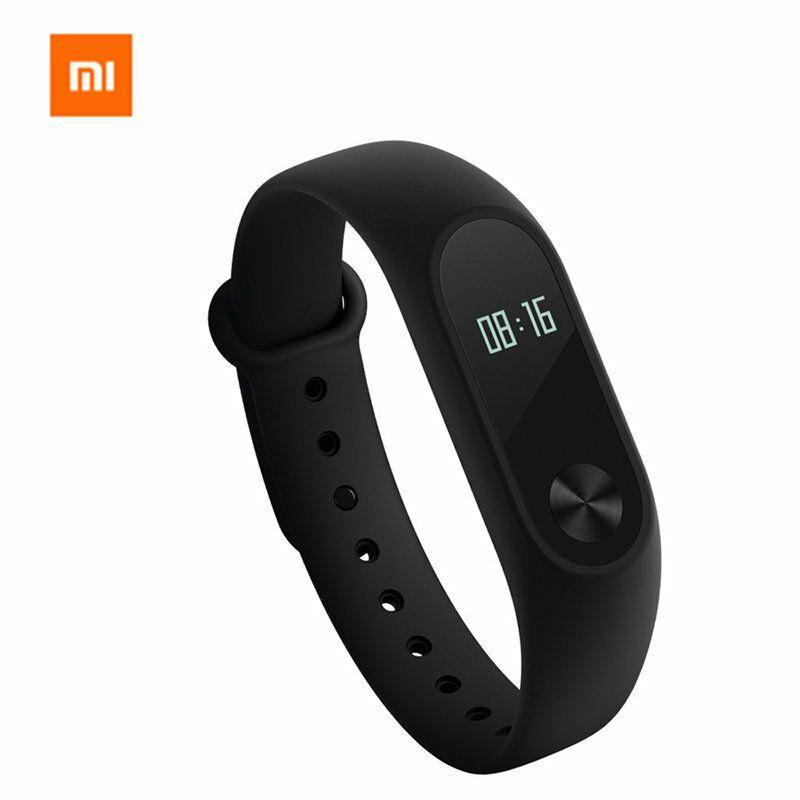 Bracelet connecté Xiaomi Miband 2