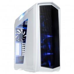 Boîtier PC SilverStone Primera PM01