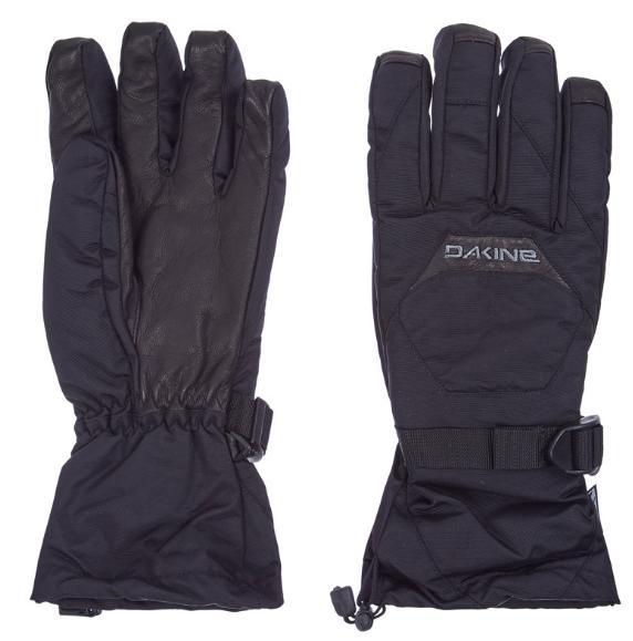 Sélection de gants / moufles de ski Dakine en promotion - Ex : gants Homme (S)