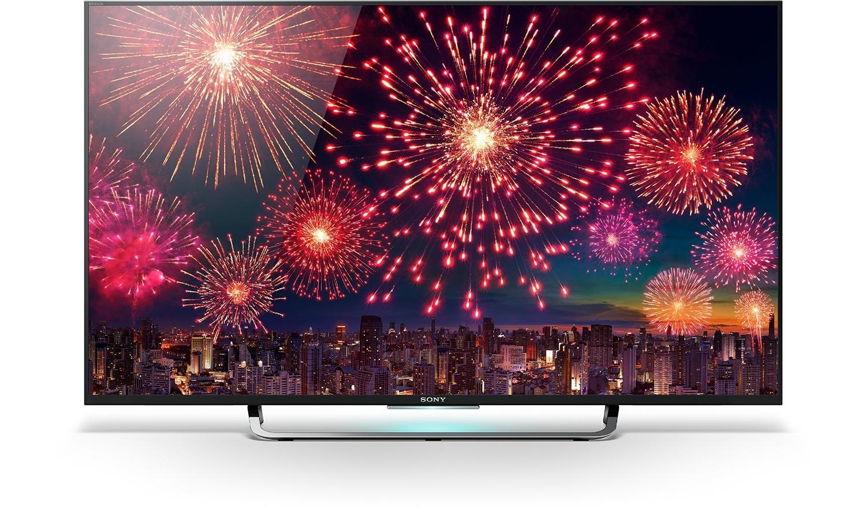 "TV 43"" Sony KD43X8305 - LED, UHD 4K, Smart TV"
