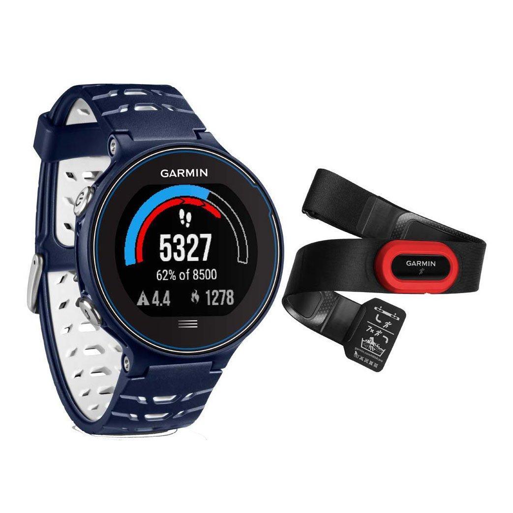 Montre running GPS Garmin Forerunner 630 Sports - Bleu ( + Forerunner 230 à 195€)