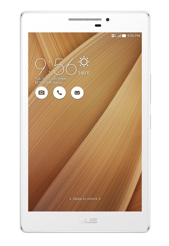 """Tablette 7"""" Asus Zenpad Z70C 1L033A Gold 1 Go de Ram, 16 Go + Coque avec batterie"""