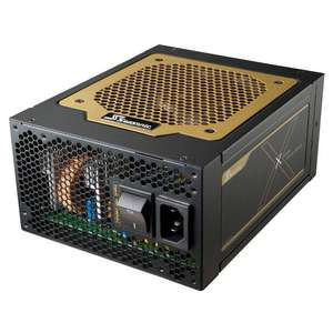 Selection d'articles en promotion - Ex  Alimentation modulaire Seasonic 1050W 80+ Gold