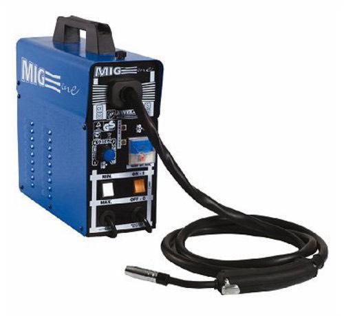 Poste à souder Mig -  230V - 50Hz