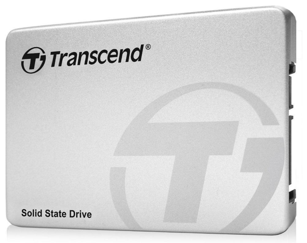 "SSD 2,5"" Transcend TS240GSSD220S (Mémoire TLC ) - 240 Go, SATA III"