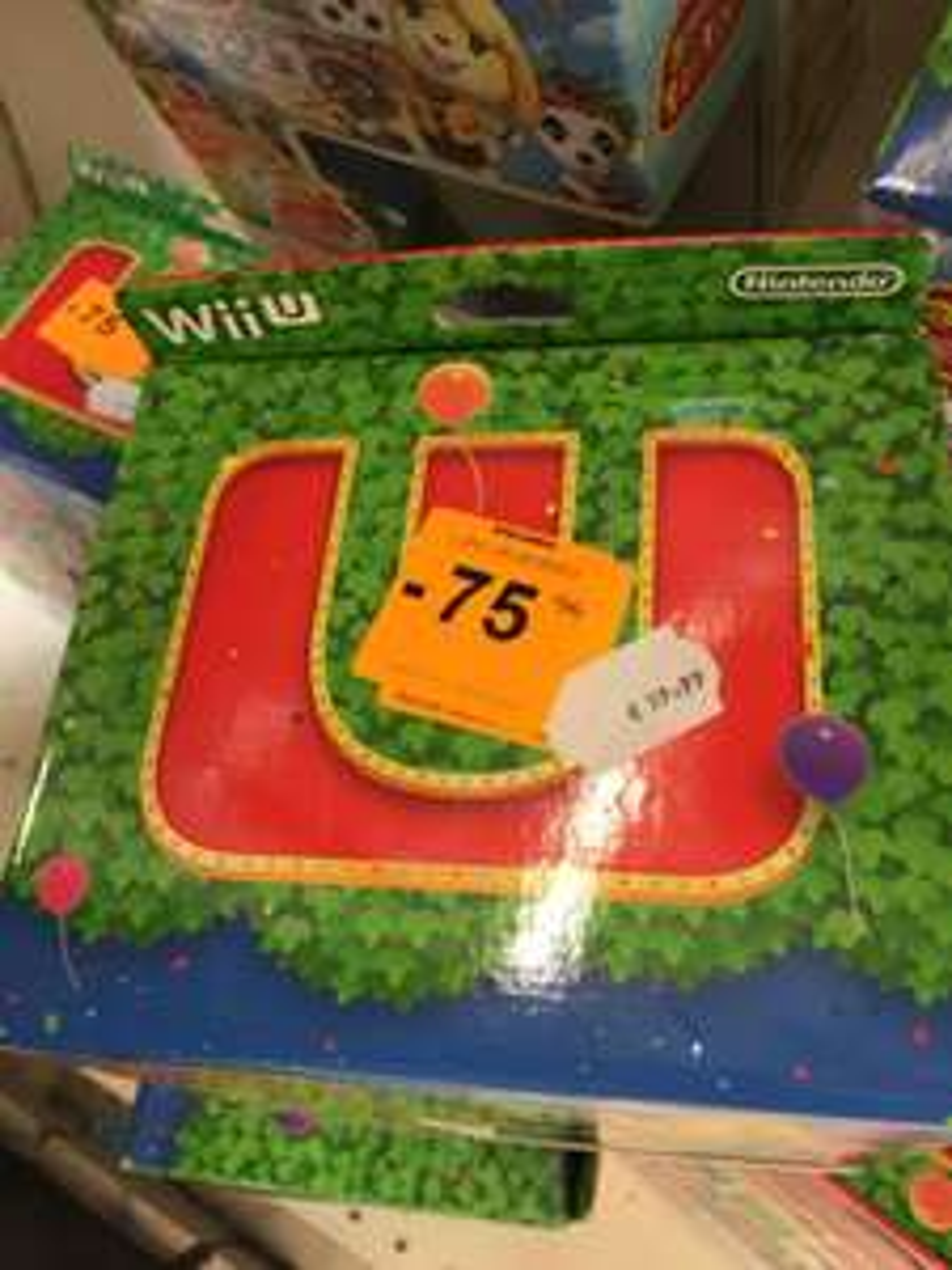 Animal Crossing sur Wii U