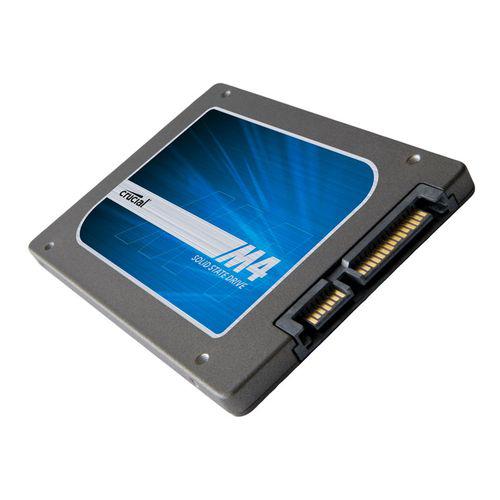 SSD Crucial M4 slim, 256 Go, SATA III