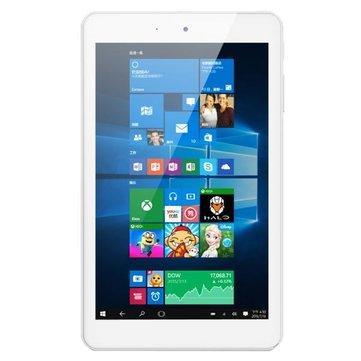 """20% de réduction sur une sélection de tablettes Cube - Ex : 8"""" iWork8 Ultimate (Quad Core 1.8 GHz, ROM 32 Go, RAM 2 Go)"""