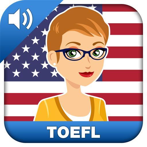 Mosalingua test d'anglais TOEFL gratuit sur iOS (au lieu 4.99€)