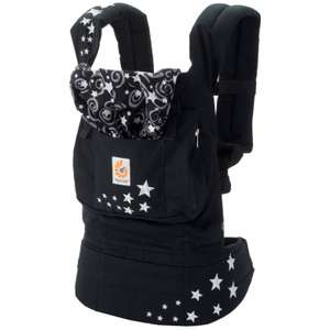 Porte-bébé ERGObaby Carrier Original sky night