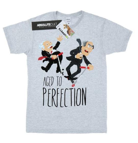 Tee Shirt The Muppets Disney