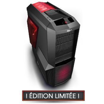PC Gamer Banshee RX 360G - i5 6500, 8 GO DDR4, Radeon RX 480, SSD 360 go
