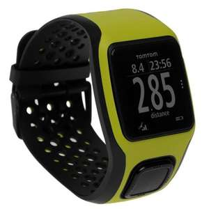 Montre GPS Tomtom Multisports Cl99