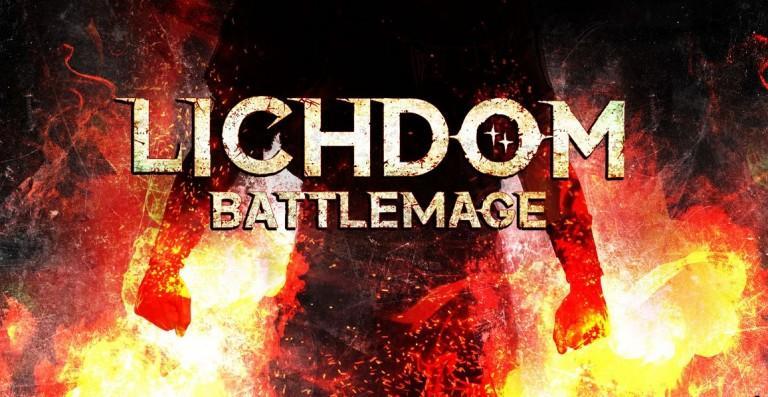 Lichdom Battlemage sur PC (Dématérialisé - Steam)