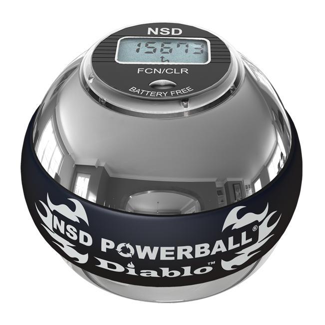 Powerball Metal Pro Diablo - 350Hz