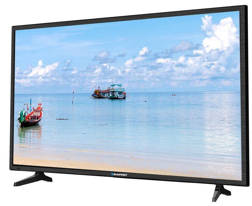 """TV 40"""" Blaupunkt BLA-40/1480 - Full HD (3 HDMI / 2 USB)"""