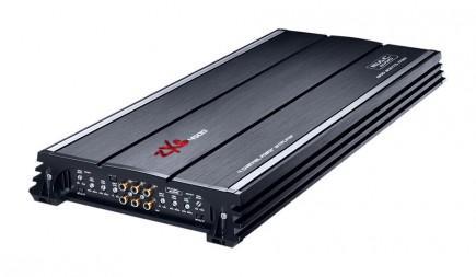 Amplificateur pour voiture Mac Audio ZXS 4500