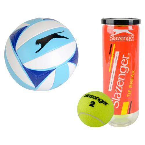 Ballon de volley Slazenger