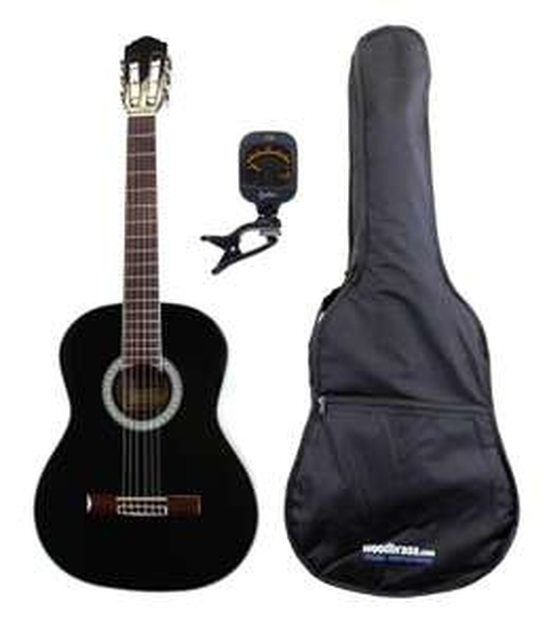 Pack Guitare classique 3/4 Eagletone Solea